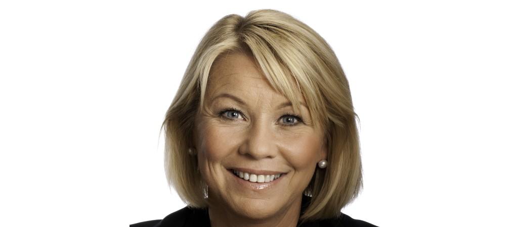 Møte med statsråd Monica Mæland
